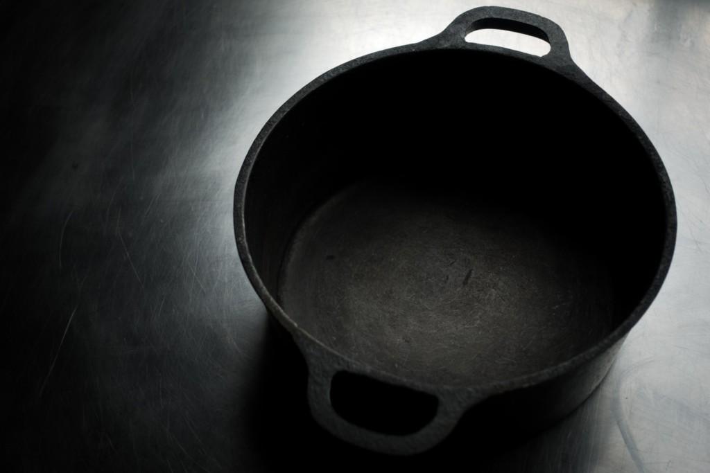 ダッチオーブン