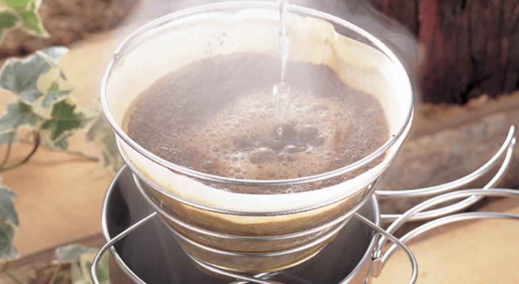 ユニフレーム UNIFLAME コーヒーバネット cute(キュート)