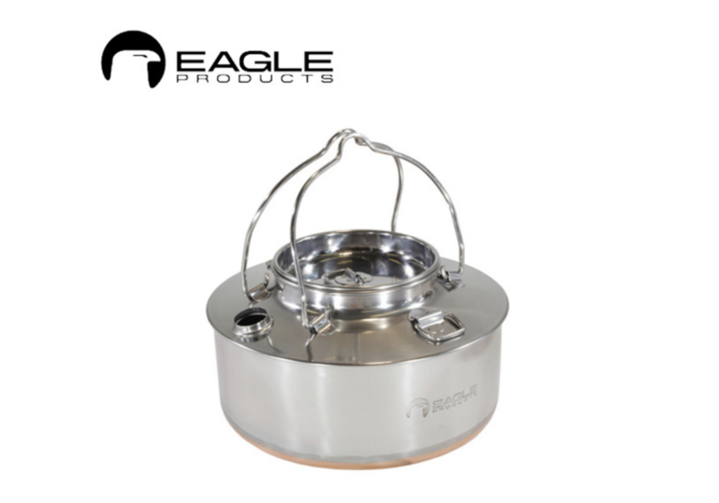 EAGLEProducts ケトル
